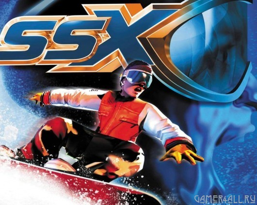 Extreme Racing SSX