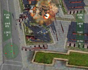 Nuclear Strike 1