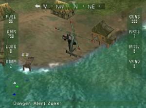 Nuclear Strike 2
