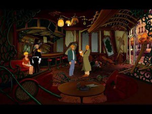 broken sword shadow of the templars 2