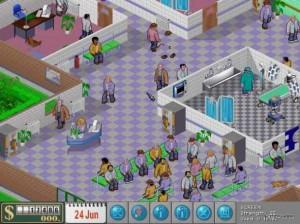 theme hospital 1