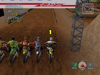 Jeremy Mcgrath Super Cross 2000 2