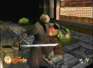 tenchu stealth assassins 1