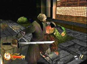 tenchu stealth assassins 1