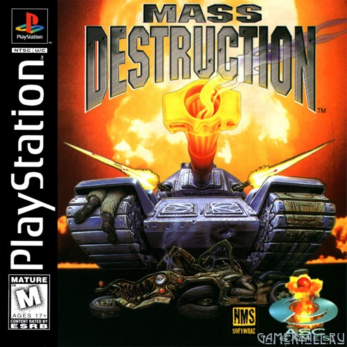 Mass Destruction