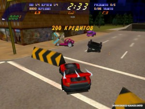 Carmageddon 2 Carpocalypse Now 1