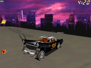 Carmageddon 2 Carpocalypse Now 2