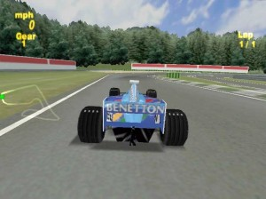 Formula One 99 1