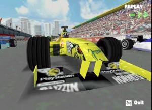 Formula One 99 2