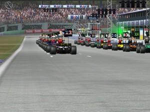 Formula One 99 3