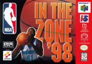 NBA In the Zone 98
