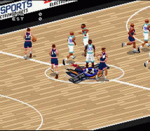 NBA LIVE 98 2