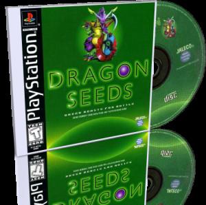 Dragon Seeds