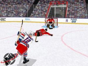 NHL 99 1
