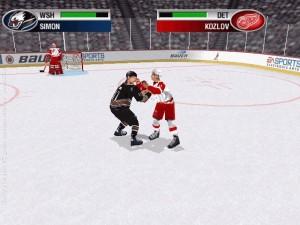 NHL 99 2