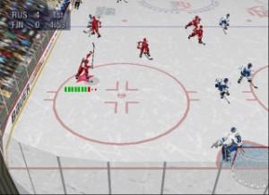 NHL 99 3