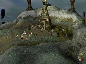 Populous In the Beginning 1