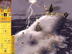 Populous In the Beginning 2