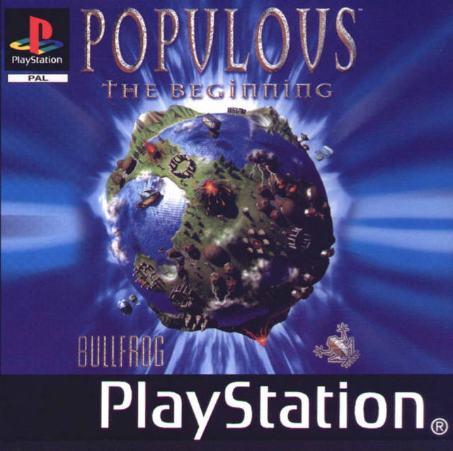 Populous In the Beginning