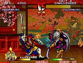 Samurai Shodown III 3