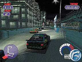 TOCA Touring Cars 2 1