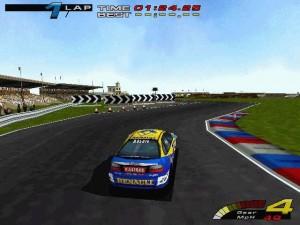 TOCA Touring Cars 2 2