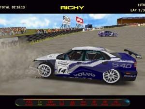TOCA Touring Cars 2 3