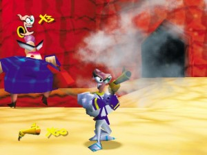 earthworm jim 3d 2