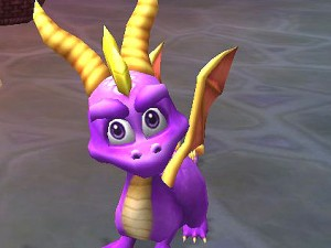 spyro the dragon 1