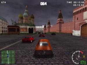 test drive 5 1