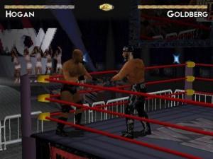 WCW Nitro 1