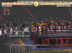 WCW Nitro 3