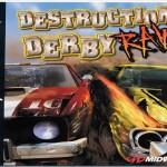 Destruction Derby 3