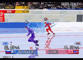 nagano winter olympics