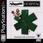 Theme Hospital (PSX)