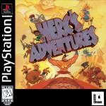 Herc's Adventures (PSX)