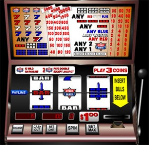 Cyber-Slots