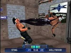 WCW Mayhem 2