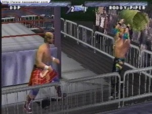 WCW NWO Thunder 1