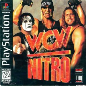 WCW Nitro