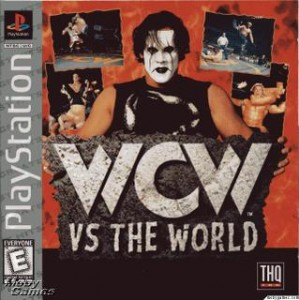 WCW vs. WORLD