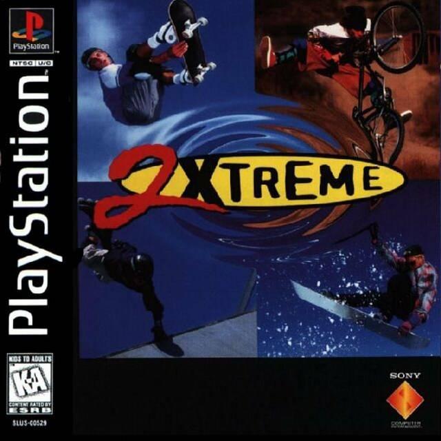 2-Xtreme