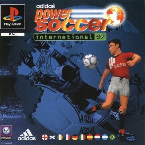 Adidas Power Soccer International97