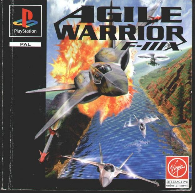 Agile Warrior (F-111)
