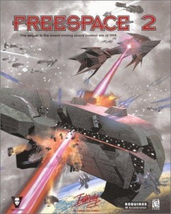 Descent Freespace 2