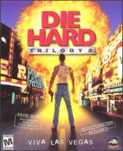 Die Hard Trilogy 2 Viva Las Vegas