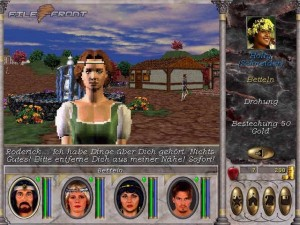 Might and Magic 6 Mandate to Heaven 1
