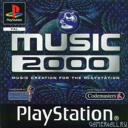 Music 2000 (PS)