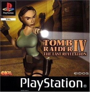 Tomb Raider 4 The Last Revelation