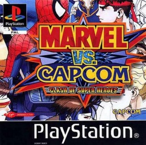 Marvel VS. Capcom The clash of heroes